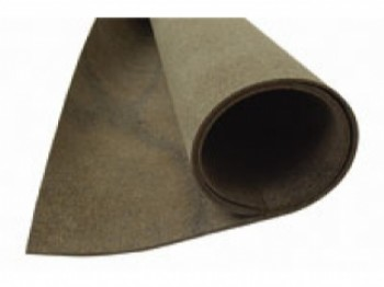 Cork Neoprene gasket material  125 x 50 cm x 2 0 mm thick - Histoparts