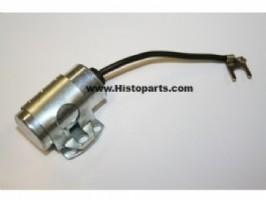 Simca 9 engine - Histoparts