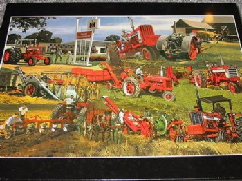 Farmall_International_Harvester_IH_Calendar_Art_Jigsaw_Puzzle